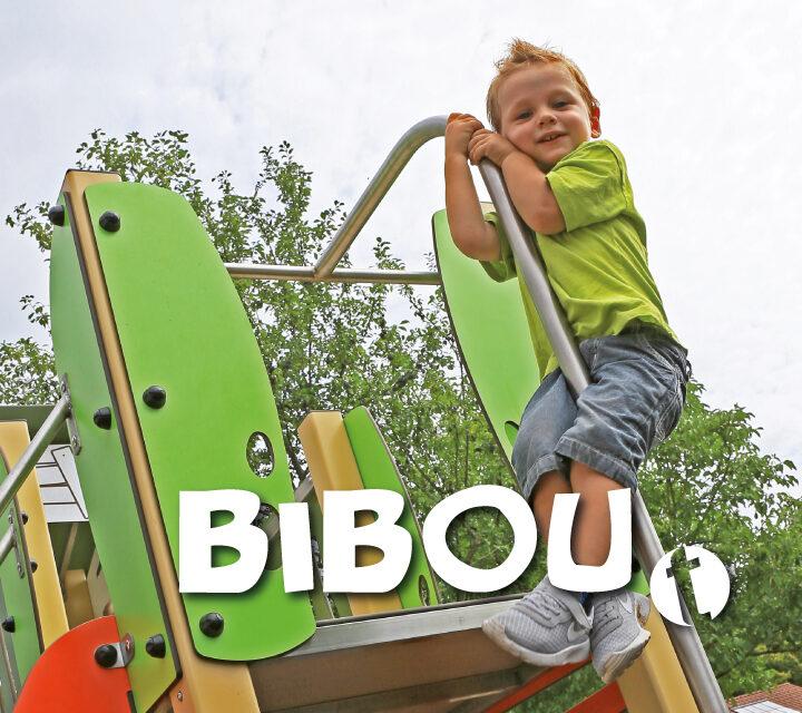 Nouveau catalogue BIBOU